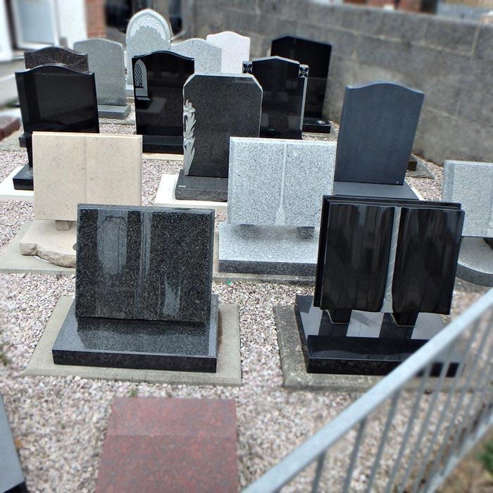 Memorial-headstones-plymouth